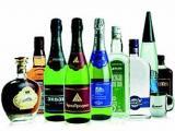 Сувенирные напитки с фирменной символикой ваше компании