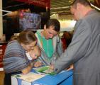 «Эталон-Инвест» подвел итоги выставки «Недвижимость-2011»