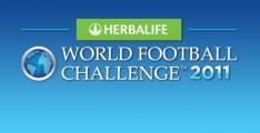 Компания Herbalife стала титульным спонсором World Football Challenge 2011