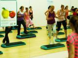 Московская конвенция FITNESS-EXPRESS  - праздник фитнеса, танца, движения и фруктов