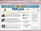 RBCdaily.ru запускает трансляцию микроблогов экспертов