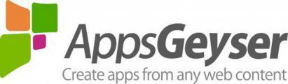 AppsGeyser запускает сервис мгновенных сообщений для 25 тысяч приложений для Android