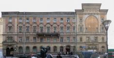 «РеКол»  заключил контракт на наружное оформление СПбУКиТ