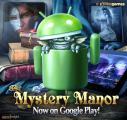 Загадочный дом - хит социальных сетей теперь доступен на Google Play