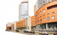 Advance Group подписал договор с московским