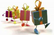 Учебный центр «Трайтек» дарит подарки!!!