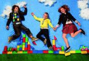 ACOOLA – новая сеть магазинов одежды и аксессуаров для детей