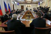 27 февраля 2012 года в городе Чебоксары состоялось заседание президиума Госсовета по вопросам поддержки талантливых детей и молодежи под Председательством Президента РФ Дмитрия Медведева.