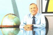 IPRA чествует Председателя Совета Директоров агентства Fleishman-Hillard Inc. и пионера PR индустрии Джона Грэма