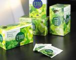 Чай для жизни от Depot WPF