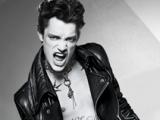 Аромат Paco Rabanne Black XS собирает вокруг себя поклонников рок-музыки