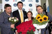 «Русское Радио» установило Мировой Рекорд Гиннесса!