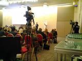 Видеосъемка конференции