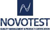 «Новотест» приостанавливает сертификат соответствия СМК компании ООО «Альфеко»