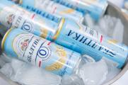 Пшеничный вкус этого лета – новый сорт «Балтики 0» уже в продаже