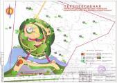 Памятник Илье Муромцу станет лицом нового «былинного» парка Брянска