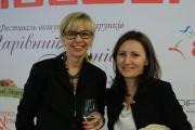 Фестиваль изысканных подарков «Волшебный Вернисаж» в Домосфере (Киев)