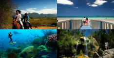 Куба привлекает туристов в бизнес-центрах Москвы и Санкт-Петербурга