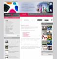 У Almacor Advertising Group новый сайт