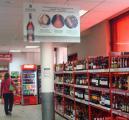 Рекламная кампания коньяков «АрАрАт» в магазинах X5 Retail Group