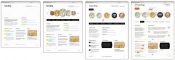 «Триас» — разработан сервис для инвестирования в драгоценные металлы онлайн.
