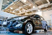 «ДАКАР» представил пятое поколение Hyundai Elantra!