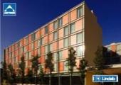 Фешенебельный отель в Милане по технологии MSB