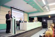 Всероссийской конференции «НАША БУДУЩАЯ ШКОЛА. Модернизация образования: опыт ведущих школ России»