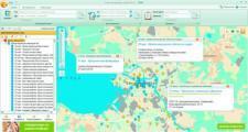 Программу Дня города в Санкт-Петербурге можно увидеть в справочнике 2ГИС