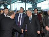 Всероссийская ежегодная конференция «АУТДОРИНГ 2013»
