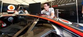 Lenovo при поддержке Fleishman-Hillard Vanguard приняла участие в Bavaria Moscow City Racing