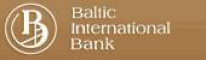 Baltic International Bank повторно признан лучшим банком в странах Балтии и СНГ