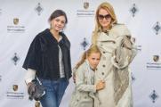 Большие Ахалтекинские скачки на приз Порше