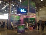 ЗАО «Завод «Энергокабель» принял участие в выставке «Пожарная безопасность 21 века»