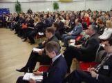 Конференция СибурТюменьГаз в Санкт-Петербурге