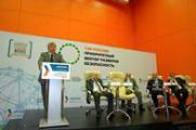 РКСС приняла участие в международном салоне «Комплексная безопасность-2012»