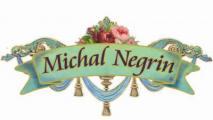 ДОЛГОЖДАННАЯ ВЕСНА С MICHAL NEGRIN: ОТКРЫВАЕТСЯ ПЕРВЫЙ БУТИК ЗНАМЕНИТОГО ДИЗАЙНЕРА В УКРАИНЕ