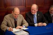 Alltech и Университет Кентукки подписали соглашение
