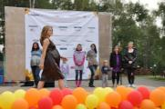 Первый Всероссийский Фестиваль семьи и ребенка «Девятый месяц»  прошел в Подмосковье