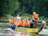 Незабываемый день на Клязьминском водохранилище для компании Goodyear от агентства Point Passat