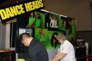 Горячее интервью из США с выставки IAAPA 2011