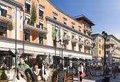 «Swissotel Hotels & Resorts» откроет отель в горнолыжном комплексе «Горки-Город» в Сочи.