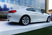 BMW от «Независимость» для гостей Аркадия Новикова