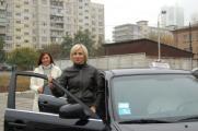 «АЛЛО ТАКСИ» продолжает поддерживать акцию «Звезды против детской жестокости»