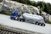 Volvo Trucks приступает к испытаниям грузовиков с двигателями на сжиженном газе
