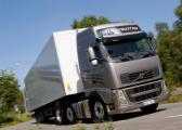Новая система I-See от Volvo Trucks сокращает топливные расходы транспортных компаний