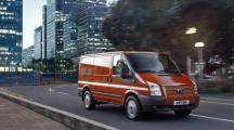 Только в сентябре Ford Transit по стоимости от 879 600 рублей!
