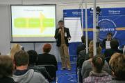 OMI на форуме «Матрица Российской рекламы»: мастер-класс по INDOOR