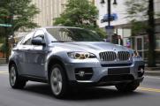 Месяц BMW Х6 в «Независимость»!