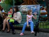 Компания «Инмарко» проводит рекламную кампанию мороженого MAX Twister